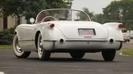 1953 Chevrolet Corvette Roadster 235 CI, Automatic presented as lot S57 at Canal Winchester, OH 2010 - thumbail image4
