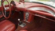 1959 Chevrolet Corvette Convertible 245 HP, 4-Speed presented as lot S63 at Canal Winchester, OH 2010 - thumbail image6