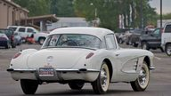 1960 Chevrolet Corvette Convertible Previously Owned by Burt Reynolds presented as lot S64 at Canal Winchester, OH 2010 - thumbail image2