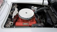 1962 Chevrolet Corvette Convertible presented as lot S66 at Canal Winchester, OH 2010 - thumbail image7
