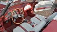 1963 Chevrolet Corvette Convertible Bunkie Knudsen's presented as lot S70 at Canal Winchester, OH 2010 - thumbail image4