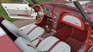 1963 Chevrolet Corvette Convertible Bunkie Knudsen's presented as lot S70 at Canal Winchester, OH 2010 - thumbail image5