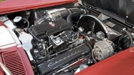 1963 Chevrolet Corvette Convertible Bunkie Knudsen's presented as lot S70 at Canal Winchester, OH 2010 - thumbail image6