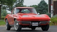 1963 Chevrolet Corvette Coupe Fuel Injection presented as lot S71 at Canal Winchester, OH 2010 - thumbail image2