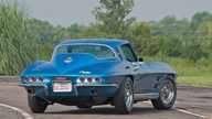1964 Chevrolet Corvette Coupe Bill Mitchell Experimental Sting Ray XX presented as lot S72 at Canal Winchester, OH 2010 - thumbail image3