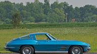1964 Chevrolet Corvette Coupe Bill Mitchell Experimental Sting Ray XX presented as lot S72 at Canal Winchester, OH 2010 - thumbail image4
