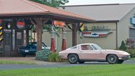 1964 Chevrolet Corvette Coupe Previously Owned by Florence Knudsen presented as lot S73 at Canal Winchester, OH 2010 - thumbail image8