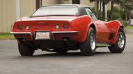 1972 Chevrolet Corvette LT1 Convertible presented as lot S85 at Canal Winchester, OH 2010 - thumbail image3
