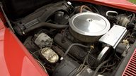 1972 Chevrolet Corvette LT1 Convertible presented as lot S85 at Canal Winchester, OH 2010 - thumbail image7