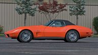 1975 Chevrolet Corvette Convertible 350/205 HP, 4-Speed presented as lot S88 at Canal Winchester, OH 2010 - thumbail image2