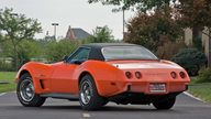 1975 Chevrolet Corvette Convertible 350/205 HP, 4-Speed presented as lot S88 at Canal Winchester, OH 2010 - thumbail image4
