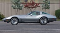 1978 Chevrolet Corvette Silver Anniversary presented as lot S91 at Canal Winchester, OH 2010 - thumbail image3