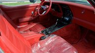 1978 Chevrolet Corvette Silver Anniversary presented as lot S91 at Canal Winchester, OH 2010 - thumbail image5