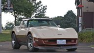 1981 Chevrolet Corvette Coupe Automatic presented as lot S94 at Canal Winchester, OH 2010 - thumbail image4