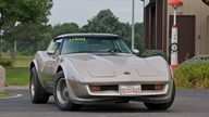 1982 Chevrolet Corvette Coupe Collector Edition presented as lot S95 at Canal Winchester, OH 2010 - thumbail image2