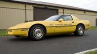 1986 Chevrolet Corvette Pace Car Serial #1, 1G1YY6788G5900001, Rare Hardtop presented as lot S99 at Canal Winchester, OH 2010 - thumbail image3