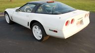1988 Chevrolet Corvette 35th Anniversary presented as lot S102 at Canal Winchester, OH 2010 - thumbail image3