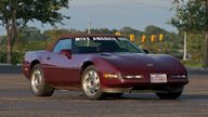 1993 Chevrolet Corvette Convertible Previously Owned by Miss America presented as lot S107 at Canal Winchester, OH 2010 - thumbail image2