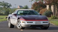 1995 Chevrolet Corvette Pace Car 350/300 HP presented as lot S112 at Canal Winchester, OH 2010 - thumbail image3