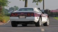 1995 Chevrolet Corvette Pace Car 350/300 HP presented as lot S112 at Canal Winchester, OH 2010 - thumbail image4