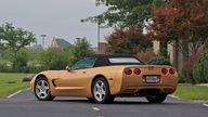 1998 Chevrolet Corvette Convertible 1 of 3 Special Color presented as lot S121 at Canal Winchester, OH 2010 - thumbail image4