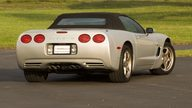 1998 Chevrolet Corvette Convertible Serial #3, 1G1YY32G6W5100003  presented as lot S124 at Canal Winchester, OH 2010 - thumbail image2