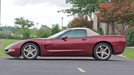 2003 Chevrolet Corvette 50th Anniversary 4-Speed Automatic presented as lot S132 at Canal Winchester, OH 2010 - thumbail image3