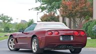 2003 Chevrolet Corvette 50th Anniversary 4-Speed Automatic presented as lot S132 at Canal Winchester, OH 2010 - thumbail image4