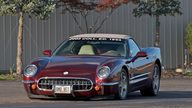2003 Chevrolet Corvette 50th Anniversary Conversion presented as lot S133 at Canal Winchester, OH 2010 - thumbail image2