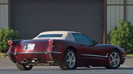2003 Chevrolet Corvette 50th Anniversary Conversion presented as lot S133 at Canal Winchester, OH 2010 - thumbail image4