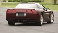 2003 Chevrolet Corvette Coupe Serial #3, 1G1YY22G935100003 presented as lot S134 at Canal Winchester, OH 2010 - thumbail image2