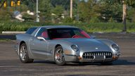 2004 Chevrolet Corvette Coupe  Nomad Conversion presented as lot S137 at Canal Winchester, OH 2010 - thumbail image2