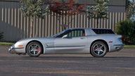 2004 Chevrolet Corvette Coupe  Nomad Conversion presented as lot S137 at Canal Winchester, OH 2010 - thumbail image3