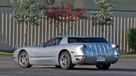 2004 Chevrolet Corvette Coupe  Nomad Conversion presented as lot S137 at Canal Winchester, OH 2010 - thumbail image4
