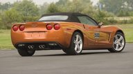 2007 Chevrolet Corvette Convertible Pace Car presented as lot S142 at Canal Winchester, OH 2010 - thumbail image3