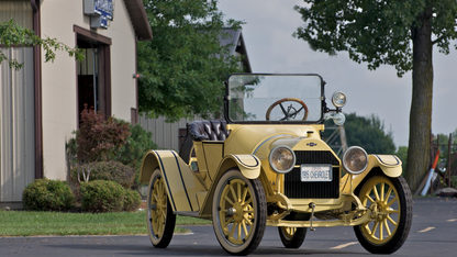 1915 Chevrolet Royal Mail Roadster