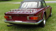 1971 Triumph TR6 Roadster 2498/104 HP, 4-Speed presented as lot T25 at Harrisburg, PA 2014 - thumbail image3