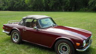 1971 Triumph TR6 Roadster 2498/104 HP, 4-Speed presented as lot T25 at Harrisburg, PA 2014 - thumbail image8