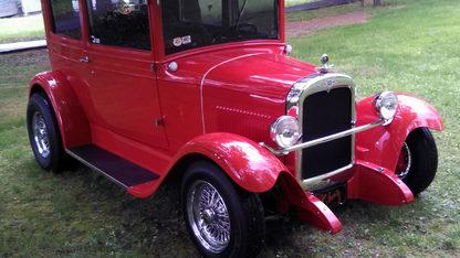 1927 Chevrolet Street Rod