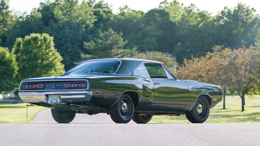 1970 Dodge Hemi Coronet R/T 426/425 HP, 4-Speed presented as lot S107 at Harrisburg, PA 2014 - image3