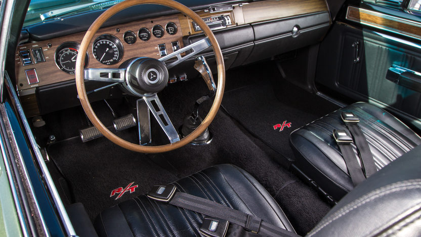1970 Dodge Hemi Coronet R/T 426/425 HP, 4-Speed presented as lot S107 at Harrisburg, PA 2014 - image4