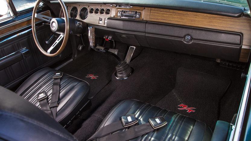 1970 Dodge Hemi Coronet R/T 426/425 HP, 4-Speed presented as lot S107 at Harrisburg, PA 2014 - image5