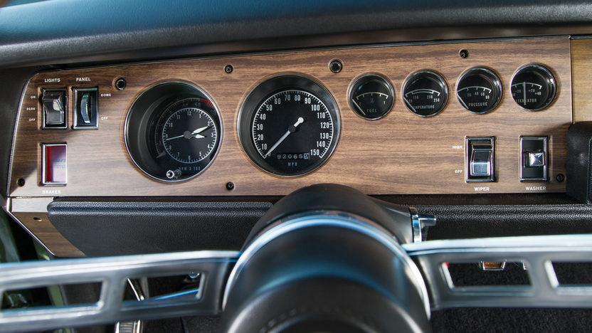 1970 Dodge Hemi Coronet R/T 426/425 HP, 4-Speed presented as lot S107 at Harrisburg, PA 2014 - image8
