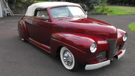 1941 Ford Convertible Resto Mod 454/425 HP, 4-Speed presented as lot S125 at Harrisburg, PA 2014 - thumbail image8