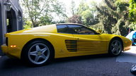 1993 Ferrari Testarossa 512 TR presented as lot S199 at Harrisburg, PA 2014 - thumbail image7