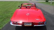 1963 Chevrolet Corvette Resto Mod presented as lot S208 at Harrisburg, PA 2014 - thumbail image3