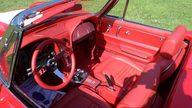 1963 Chevrolet Corvette Resto Mod presented as lot S208 at Harrisburg, PA 2014 - thumbail image4