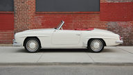 1959 Mercedes-Benz 190SL Roadster presented as lot S158 at Harrisburg, PA 2014 - thumbail image2