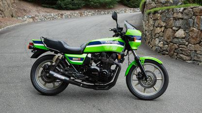 1983 Kawasaki 1000R