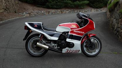 1982 Honda CB1100R
